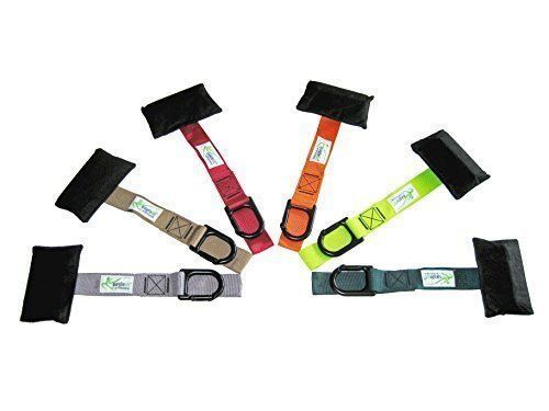 eaglefit ® Türanker - Türbefestigung für Sling Trainer, mit Karabiner product image
