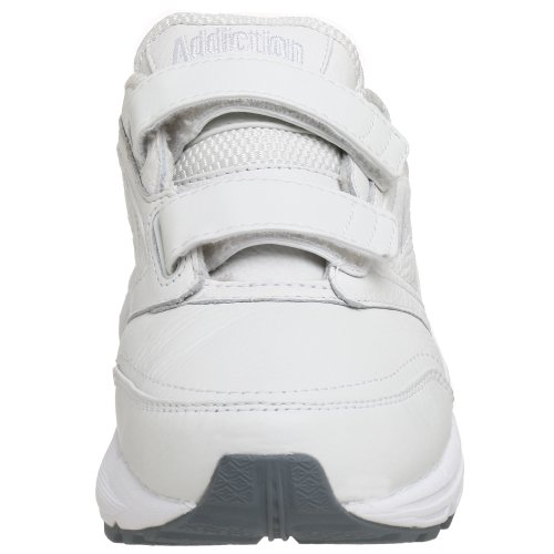 Nordic Shoes 111 White Strap V Walking Addiction Walker White Women's Brooks xUwaqTa