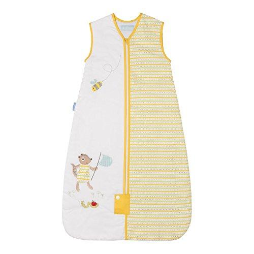 Grobag Baby Sleeping Bag 2 5 Tog 18 36 Months - 3