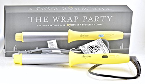 Drybar The Wrap Party Hair Styling Wand by Drybar