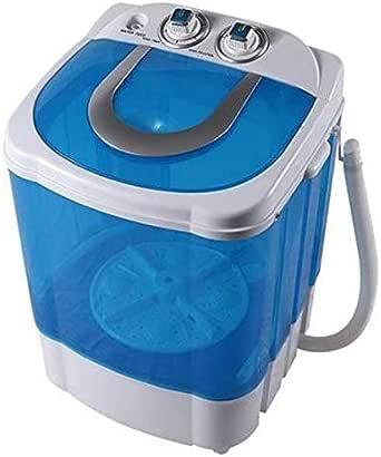 Nova Single - Tub Mini Washing Machine NW-553MW