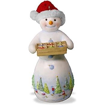 Hallmark 2016 Christmas Ornaments TINA L. TINSELBAUM - 12TH SERIES