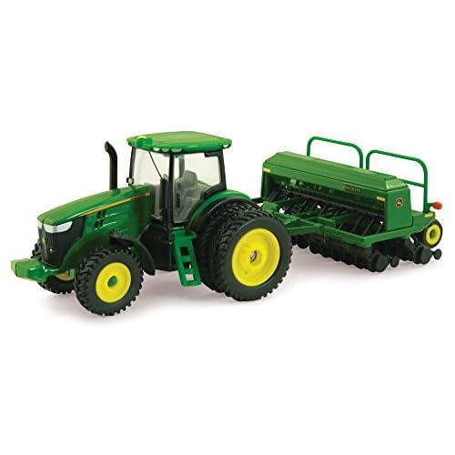 Ertl Collectibles John Deere 7215R Tractor...