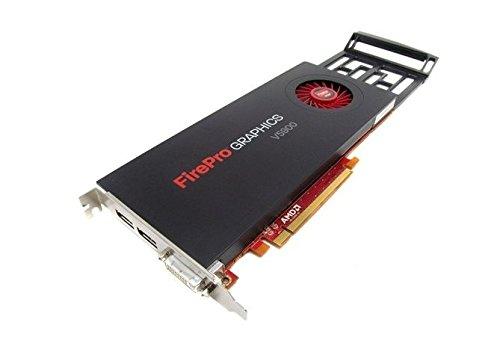 ATI FirePro V5900 2GB DDR5 DVI/2DisplayPort PCI-Express Video Card