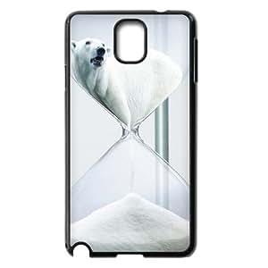 GTROCG Polar Bear Phone Case For Samsung Galaxy note 3 N9000 [Pattern-3]