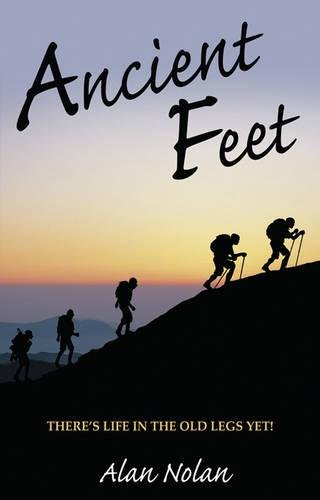 Ancient Feet PDF