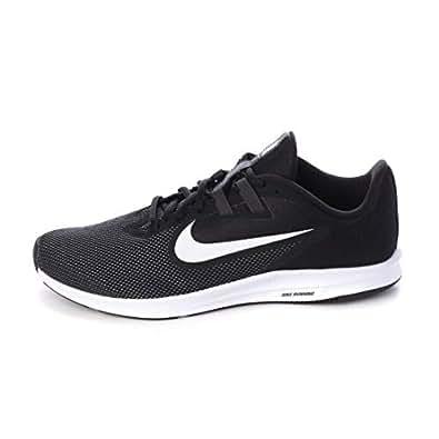 Amazon.com | Nike Men's Downshifter 9 Running Shoe Wide 4E