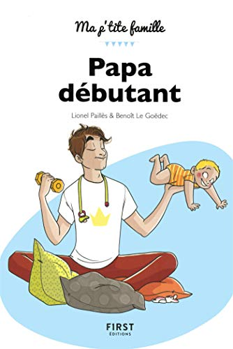 Papa débutant by