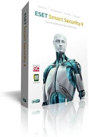 Eset Smart Security 4 Business, 1Y, 25PC - Seguridad y antivirus (1Y, 25PC, 25 usuario(s), 1 Año(s), 230 MB, 128 MB, 400 MHz, Windows 7/Vista/XP/2000): Amazon.es: Software