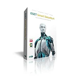 Eset Smart Security 4 Business, 1Y, 25PC - Seguridad y antivirus (1Y, 25PC, 25 usuario(s), 1 Año(s), 230 MB, 128 MB, 400 MHz, Windows 7/Vista/XP/2000)