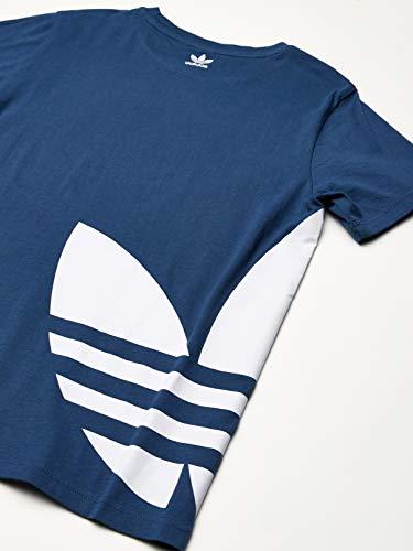 adidas Originals Unisex-Youth Big Trefoil Tee 3