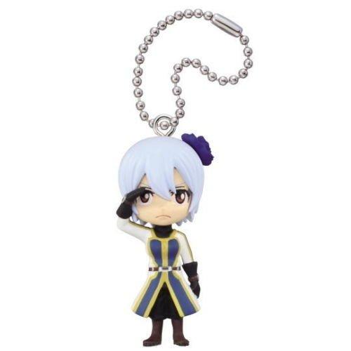 Fairy Tail Deformed Mini Keychain Figure Part 5 - Yukino Aguria