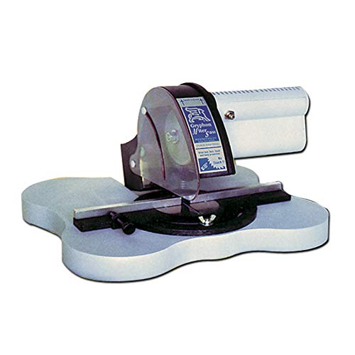 Cheap Gryphon Abrasive Came Saw Miter