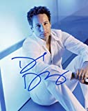 DAVID DUCHOVNY - The X-Files AUTOGRAPH Signed 8x10 Photo