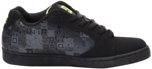 DC, Sneaker uomo, Nero (nero), 40.5