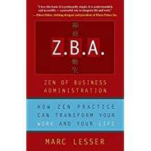 Z.B.A.: Zen of Business Administration