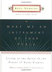 Make Me an Instrument of Your Peace