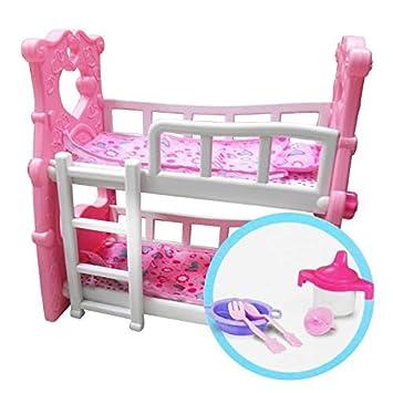 a7809d498579fd Beliche Para Boneca Infantil Acessórios Comidinha Menina Brinquedo ...