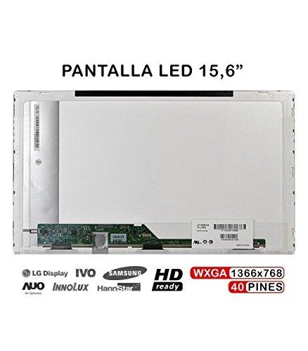 Portatilmovil - Pantalla para PORTÁTIL ASUS N53S Portatilmovil® -