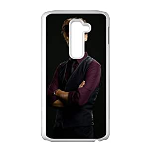 Criminal Minds LG G2 Cell Phone Case White persent xxy002_6862127
