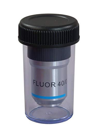 omax-40x-fluor-objective-for-epi-fluorescent-microscope