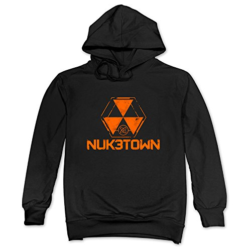 Men's Call Of Duty Black Ops 3 Nuketown Hooded Sweatshirt