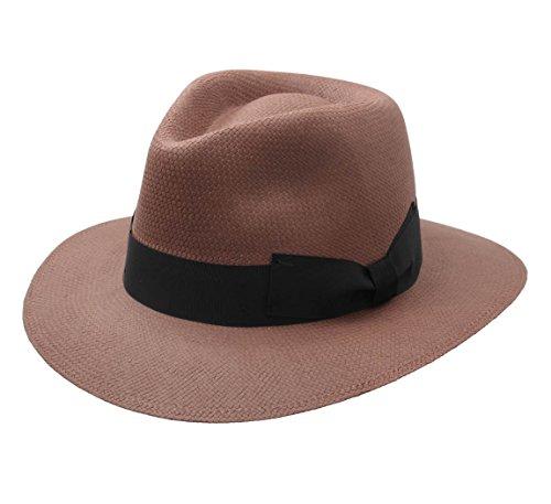 Modissima Oklaoma Fedora Hat
