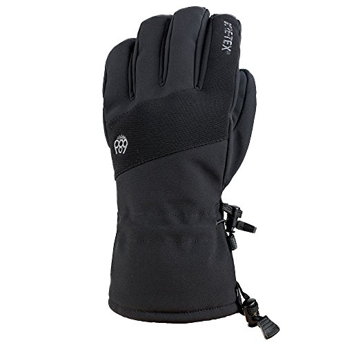 686 Men's Gore-Tex Linear Glove