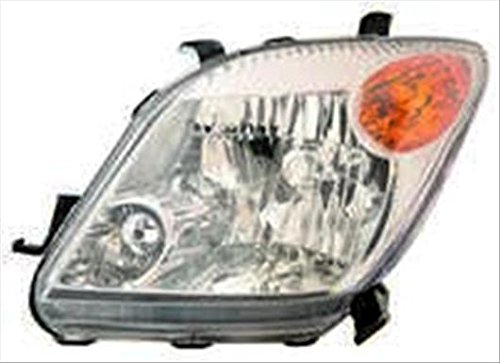 Multiple Manufacturers Partslink SC2519105 OE Replacement Headlight SCION XA 2006