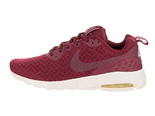 Nike Womens Air Max Motion Lw Scarpa Da Corsa Nobile Rosso / Nobile Rosso / Vela