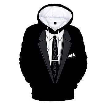 Camisas para Hombres, Dragon868 3D Formal Corbata Impresa Traje ...