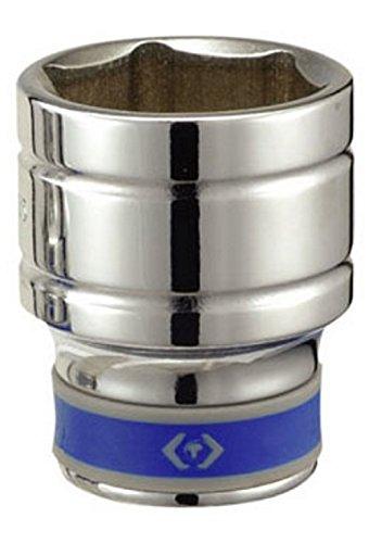KT Pro Tools C1410M22 1//2 Drive 6-Point Socket