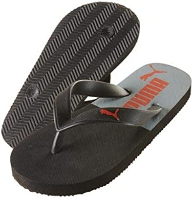 Amazon.com | PUMA Boys Flip Flops