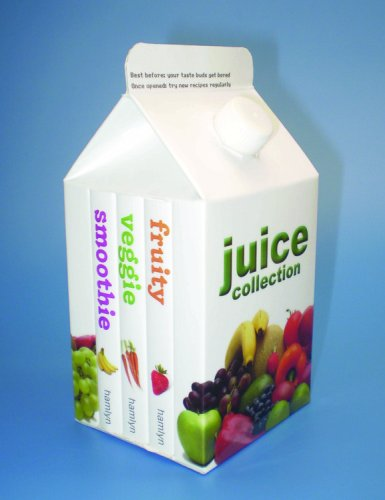 Juice Collection by Hamlyn