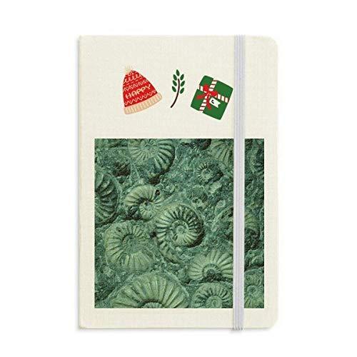 Nautilus Ammonites Fossils Specimen Notebook Journal Diary Christmas Gift