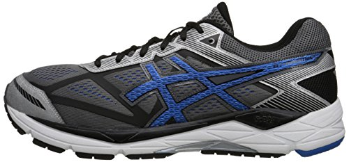 ASICS-Mens-Gel-Foundation-12-Running-Shoe-CarbonElectric-BlueBlack-13-M-US