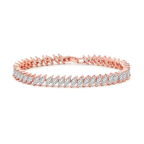Bestselling Fashion Tennis Bracelets