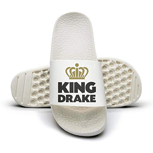 Fo King Drake Outdoor Slippers fo Indoor Foams Slippers Soft Drake Slip Women's King Non 7SnUwgq