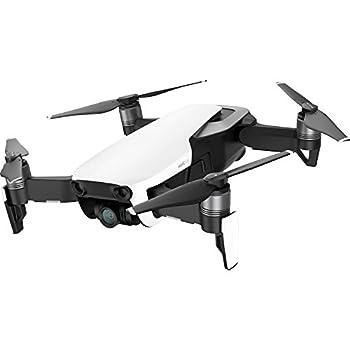 DJI Mavic Air Drone Quadcopter (Arctic White) Backpack Ultimate Bundle