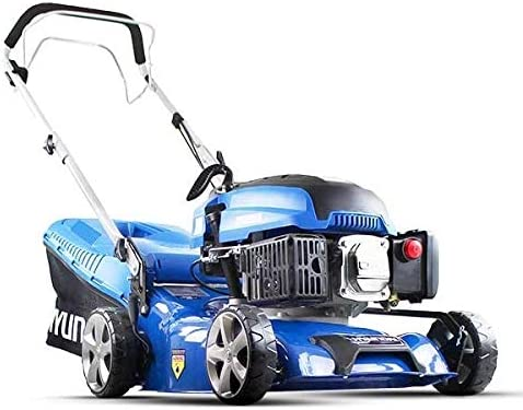 Hyundai HYM430SP Petrol Lawn Mower - Runner up