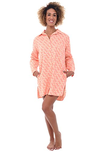 100% Cotton Nightshirt - 7