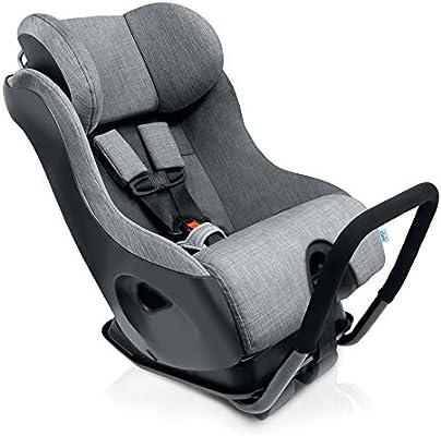Clek Fllo Convertible Car Seat, Thunder