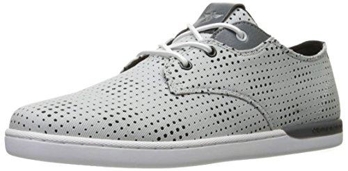 Creative Recreation Men Vito Lo Fashion Sneaker Vapor Black Perforated