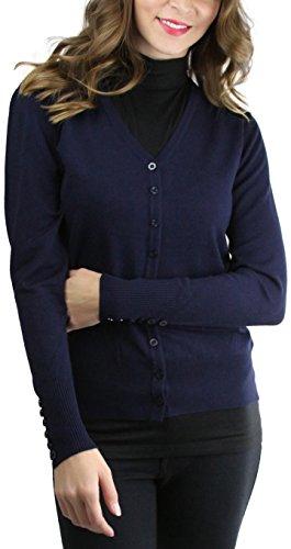 Blue Striped Ls Shirt - 4