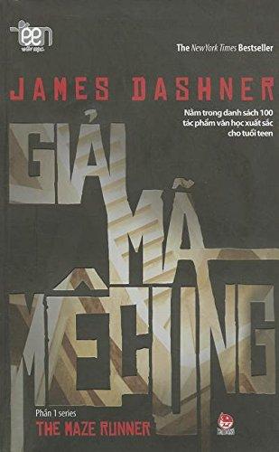 Maze Runner James Dashner Pdf