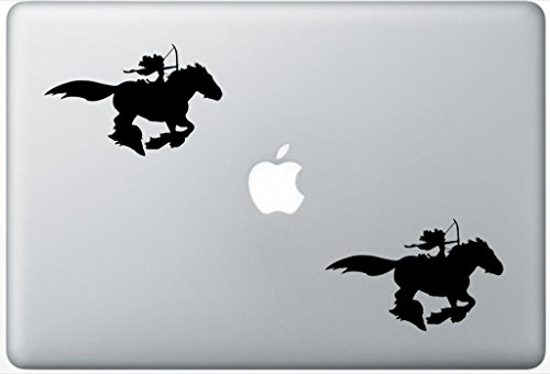merida-the-brave-girl-flashdecals2464-set-of-two-2x-decal-sticker-laptop-ipad-car-truck