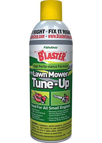 B'laster 16-SET-12PK Advanced Small Engine Tune-Up - 11-Ounces - Case of 12