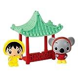Ni Hao Kai-Lan Raindrops Figure Set