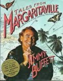 Front cover for the book Tales From Margaritaville by Jimmy Buffett