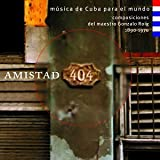 Amistad 404 by Various Artists (2004-02-27)